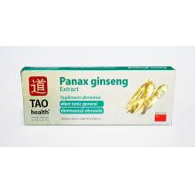 Panax ginseng Extract Solutie Orala