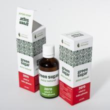 Indulcitor natural lichid Green Sugar 50 ml